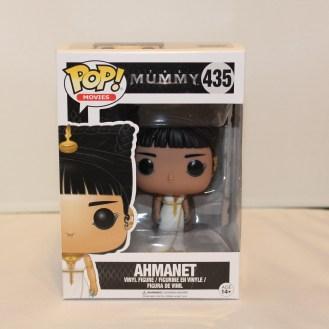 Ahmanet