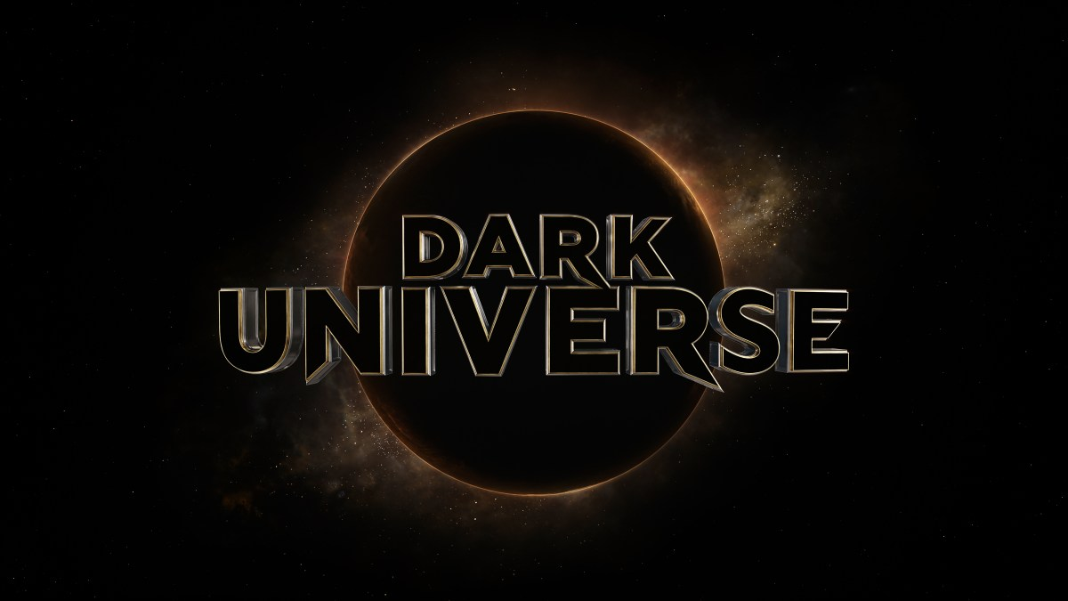 """Dark Universe"" Monsters Aren't Dead, They're Just Waiting To Be ReAwakened!"