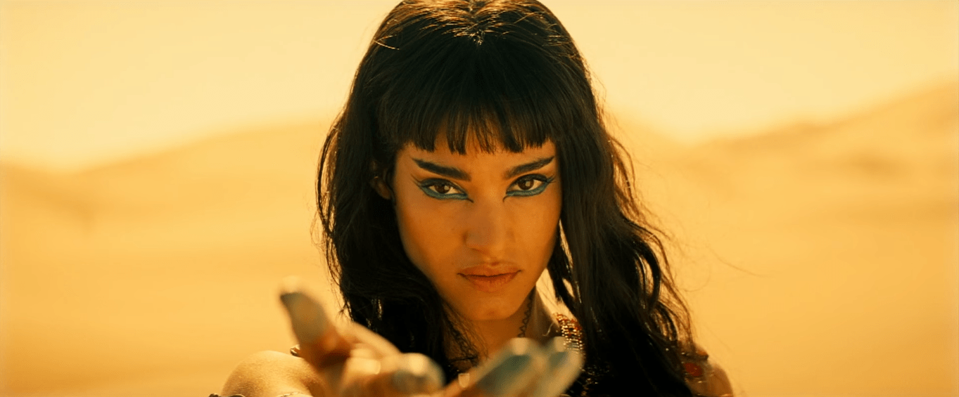 Image result for The Mummy 2017