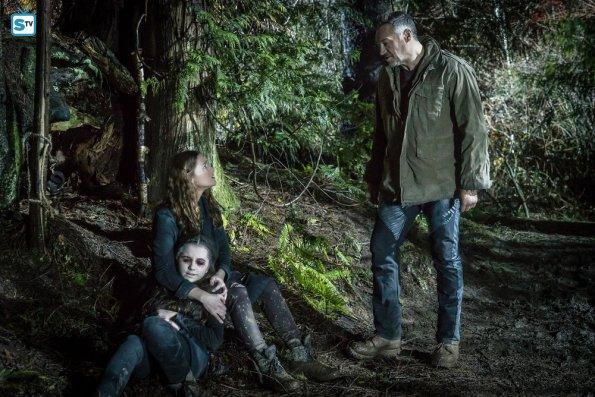 "Syfy's ""Van Helsing"" Explores The Cost of Being a Monster!"