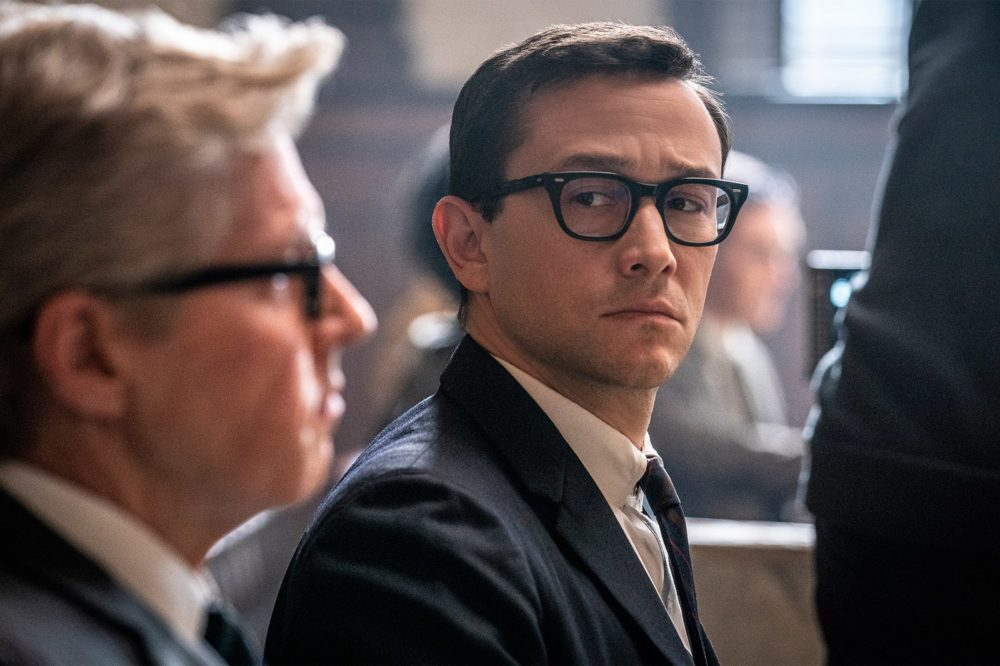 The Trial of the Chicago 7: prime foto del film di Aaron Sorkin
