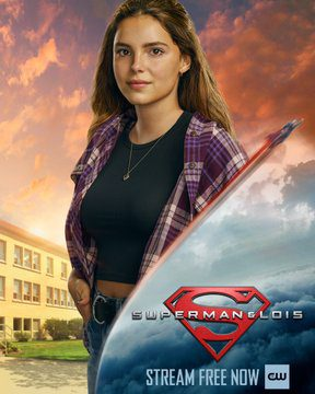 Tanti nuovi poster dalla serie tv Superman & Lois