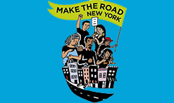 make the road ny