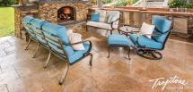 Tropitone Outdoor Patio Furniture