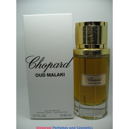 Chopard Oud Malaki By Chopard EDP 80ML For Men New In Tester Box Only 11999