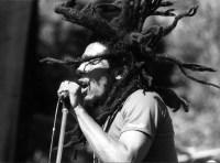 Jamaican reggae star Bob Marley (1945 - 1981). (Photo by Keystone/Getty Images)
