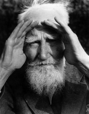 George Bernard Shaw