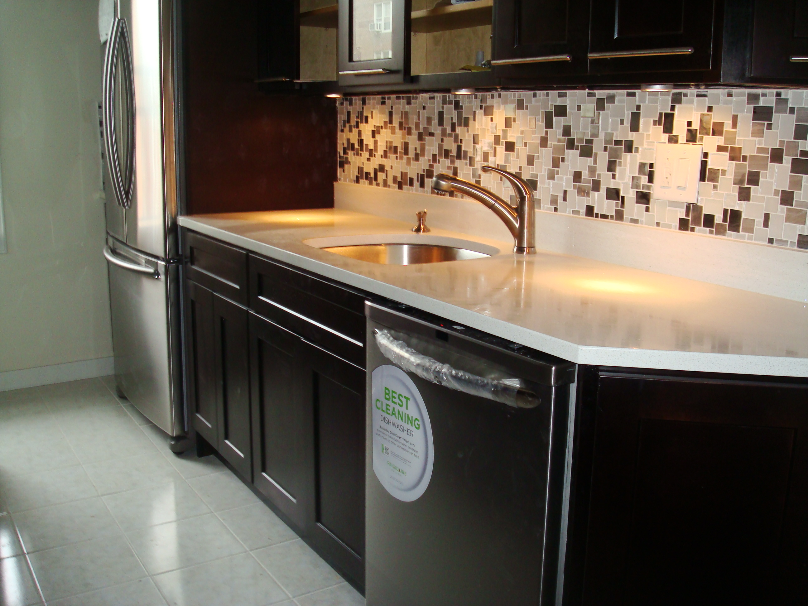 1 New York City Bathroom Remodeling & Kitchen Remodeling NYC