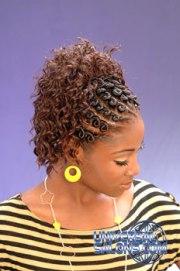 twist hair styles schelana
