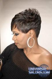 short hair styles kanitra