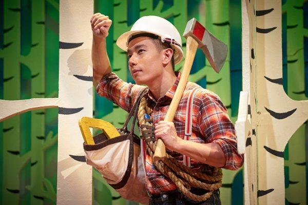 Children's Theatre Singapore