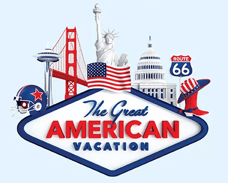 The Great American Vacation