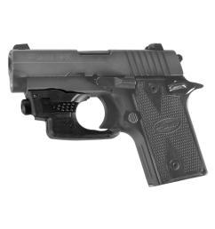 aimshot kt6506 p238 red laser sight for sig sauer p238 p938 [ 1500 x 1500 Pixel ]