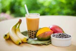 Health Food Choices