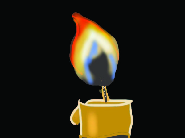 flameCandle