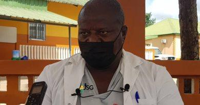 Covid-19 à Boffa: «la pandémie est passée par là avec moins d'incidence» Isaac Kolié