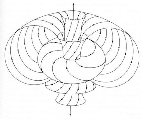 Twistor Theory