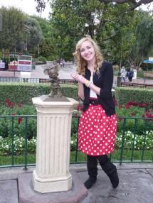 Disneybound Creates Dress- Revolution - Daily Universe