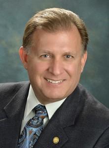 Sen. Curt Bramble, R-Provo. (Senate Courtesy photo)