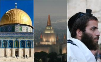 LDS Church, BYU Jerusalem Center remain neutral amid Israel ...
