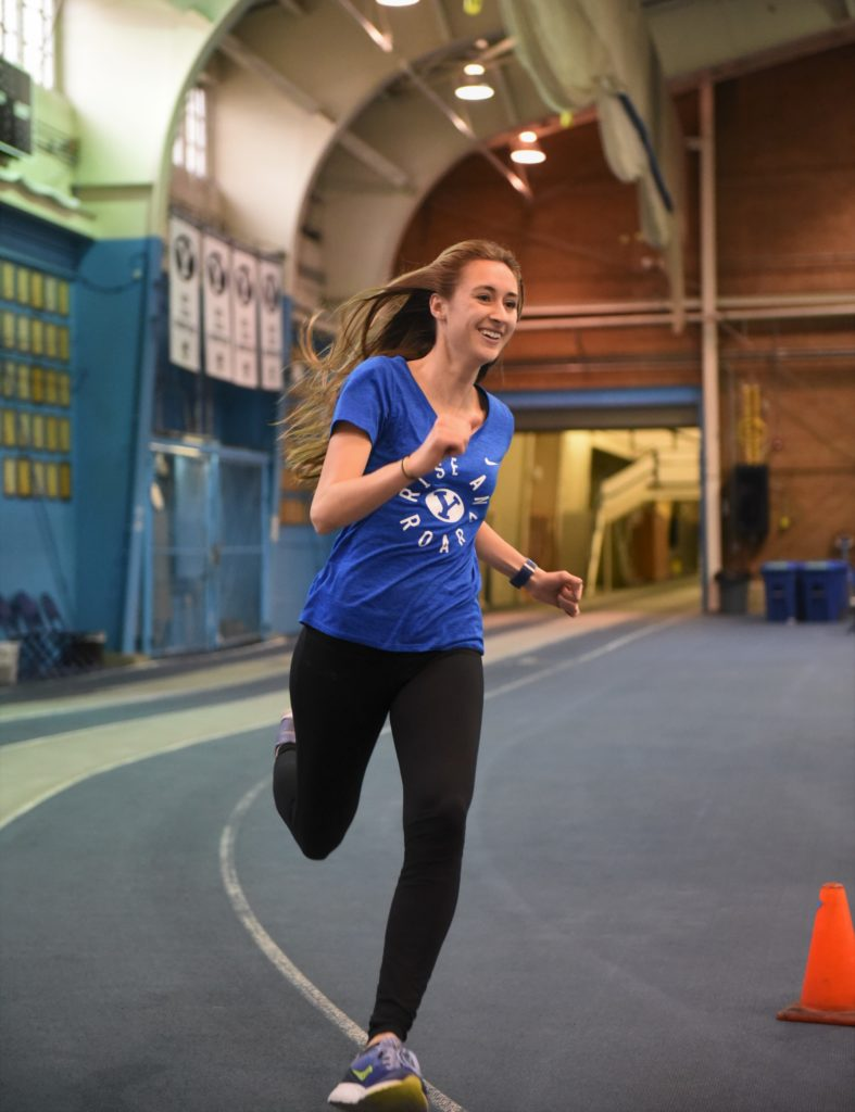 Byu Gives Students Options For Staying Physically Fit The Daily Universe