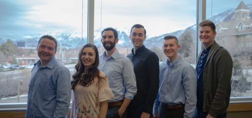 Byu Personal Finance Club Prepares Students For Future The Daily Universe