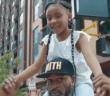 USA/Société: « Papa a changé le monde » : les mots poignants de la fille de George Floyd