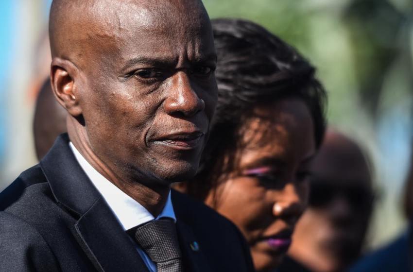 Haïti : Selon les minutes du constat légal, le chef de l'Etat, Jovenel Moïse a été criblé de douze projectiles.