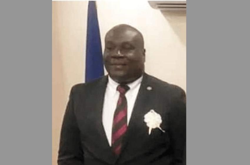 Assassinat de Jovenel Moïse: Arrestation de Jean Laguel Civil, coordonnateur de la sécurité présidentielle