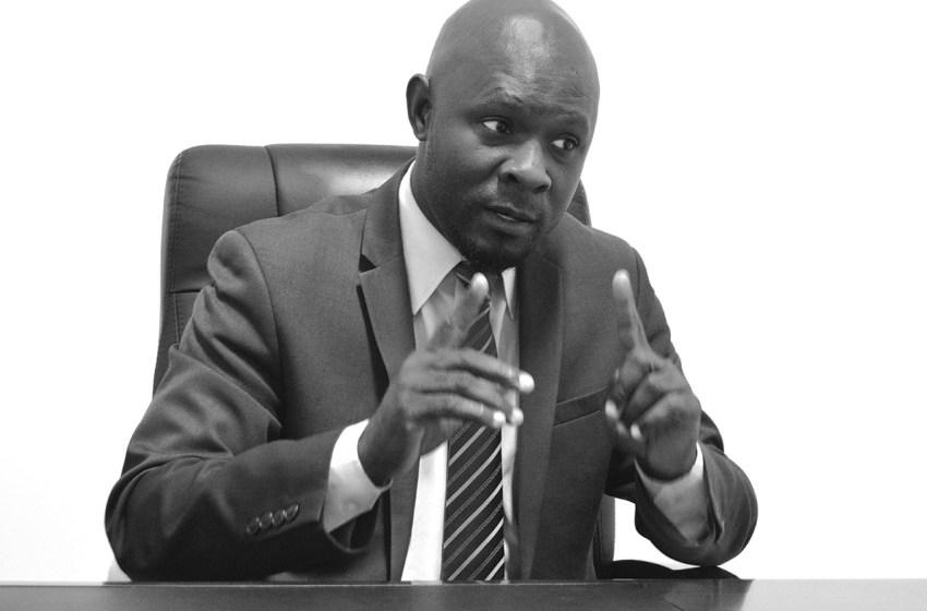 Haïti-Politique : Rénald Lubérice démissionne de son poste de secrétaire général du Conseil des Ministres