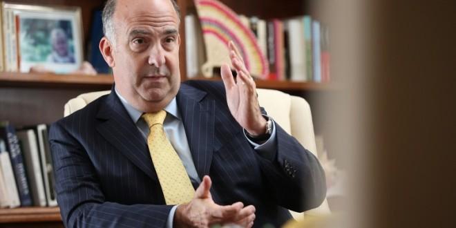 Diplomatie : Kenneth Merten nommé Chargé d'Affaires des États-Unis en Haïti