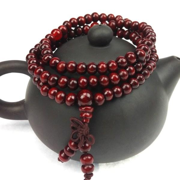 Bracelet de Méditation Bouddhiste, mâlâ - Univers ésotérique