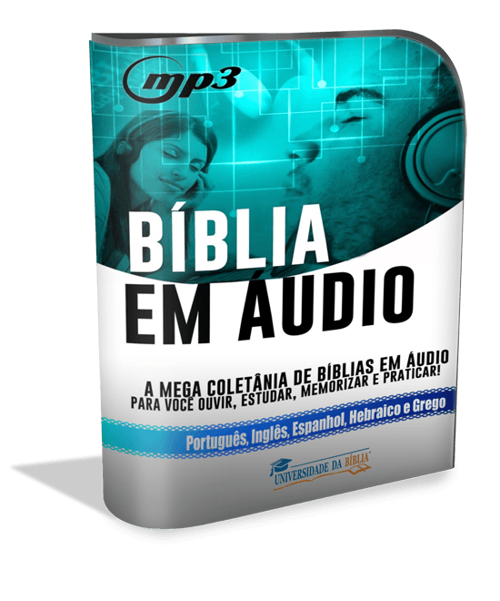 kit biblia em audio dowload