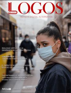 Revista Logos Magazine