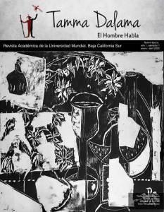 Portada Revista Tamma Dalama #1