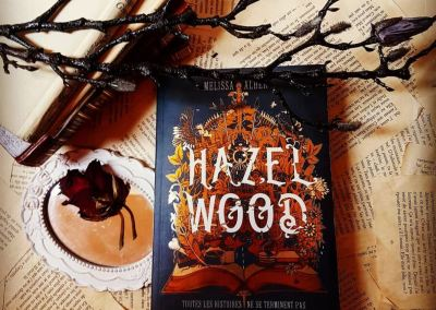 Hazel Wood – Avis