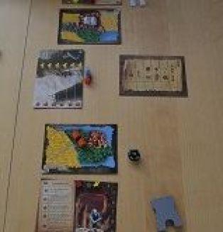 Pequeños Grandes Reinos-inicio