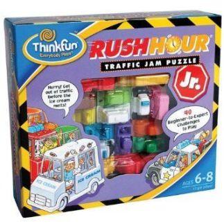 Rush Hour caja