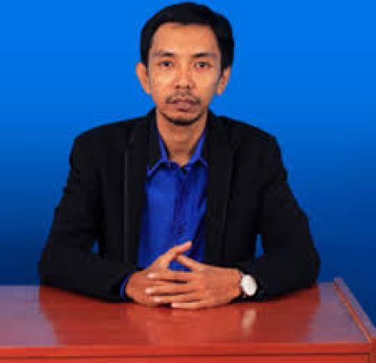 Andi Sofyan Anas, S.T.,M.Kom