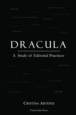 Dracula A Study of Editorial Practices