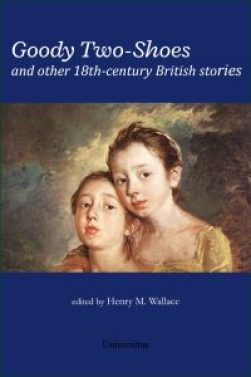 Goody Two-Shoes and other 18th-Century British Short Stories