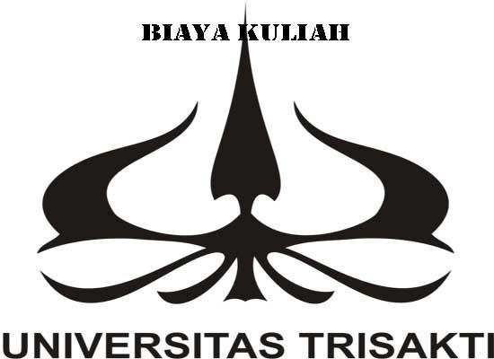 Biaya Kuliah Universitas Trisakti (UNSAKTI) 2017 / 2018