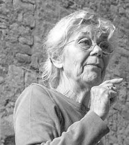 Françoise VALLON