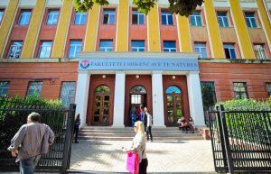 Njoftim mbi konkursin e zhvilluar për dy vende pune për personel akademik në Departamentin e Informatikës,FSHN