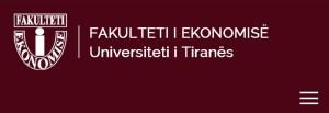 Listat e plota paraprake të renditjes së kandidatëve për të ndjekur studimet në Fakultetin e Ekonomisë të Universitetit të Tiranës