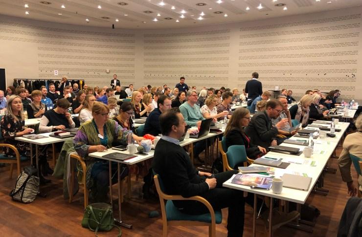 Konference: Empirisk dannelsesforskning 2019