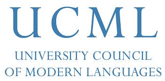 University Council of Modern Languages