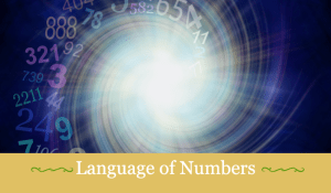 Language of Numbers Part 1