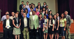 HELP Psychology undergraduates won 20 of the 30 coveted awards at the Student Research Awards event at the ASEAN Regional Union of Psychological Societies Congress in Singapore