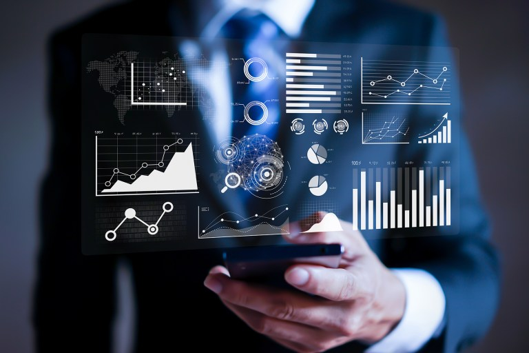 Master of Applied Business Analytics
